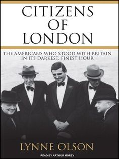 Click this cover for a sample of Citizens of London.