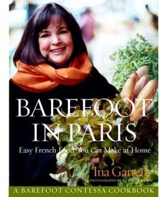 Ina Garten - Easy French Food You Can Make at Home