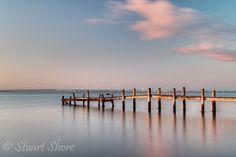 Players Beach, Binstead Solent View by Stuart Shore, via Flickr
