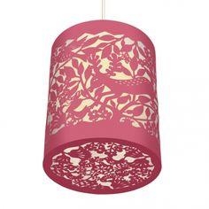 Lampe Papirklip I Naturen fra Djeco Little Big Room