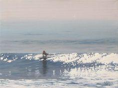 John Brunnick   COTW Surf Artist