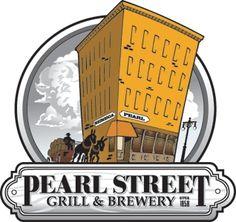 Pearl Street Grill & Brewery, Buffalo, NY