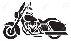 motorcycle clipart harley of motorbikes choppers harley rh pinterest com harley quinn clipart harley quinn clipart