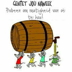 Lekker Dag, Goeie More, Friday Weekend, Afrikaans, Verses, Van, Wisdom, Inspirational, Gift Ideas