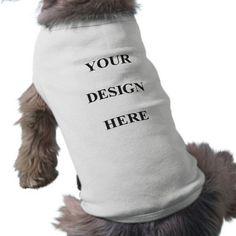 Dog TShirt  Custom Tee Shirt by lcdezines on Etsy, $20.00