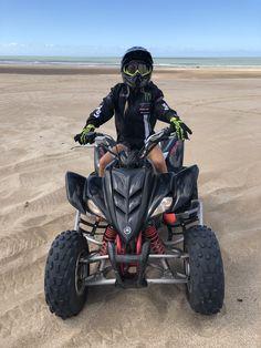 Moto Quad, Quad Bike, Lady Biker, Biker Girl, Country Best Friends, Motocross Girls, Bike Couple, Moto Cross, Atv Riding