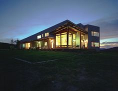 Project - Leendertse Residence - Architizer