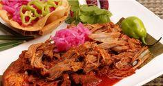 El origen de 4 platillos típicos de la cocina yucateca