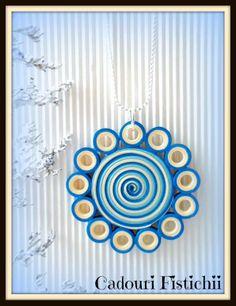 paper mandala