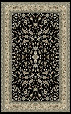 Persian style Pakistani carpets at #France http://www.cdiscount.com/mpv-37622-Bamboo-Life.html#_his_