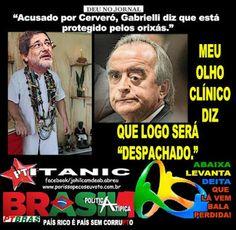 Disso Voce Sabia?: SEC e Lava Jato apuram erro ou omissão de Dilma em denúncia de Paulo Roberto Costa contra White Martins