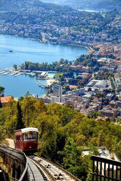 Lugano Svizzera