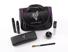 Have you had yourJune Customer Kudos? Younique offers you a very special kudos every month. It's something unique about Younique. You will love what the kudos are this June 2015. We're giving you a little something extra. Purchase a Younique Go For Glitz Bundle for $75 USD! This is a special collection that is onlyRead More
