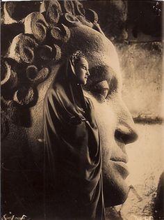 Bridgette Helm-ALRAUNE (1928)