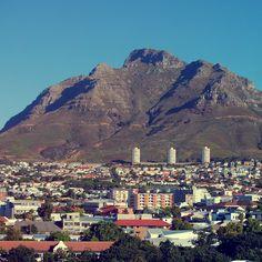 City Guides: Cape Town