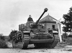 "supermarketsecurity: ""Panzer IV Ausf H """