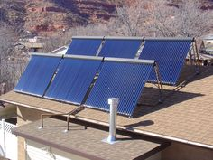 15 Solar Thermal Radiant Heating Ideas Solar Thermal Radiant Heat Solar