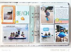 Vacation Handbook: Misibis (Part I)