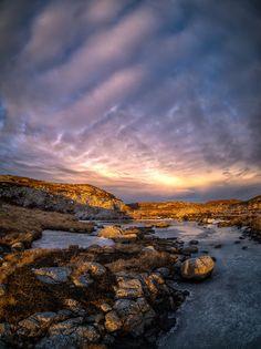 Sjøtjørna, Norway