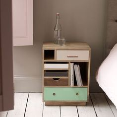 Oliver bonas beside table%categories%Bedroom|Scandinavian|Storage|Bedside|Tables