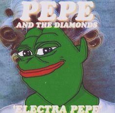 Electra Pepe