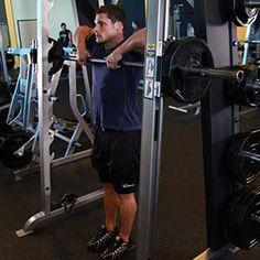 Bodybuilding.com - Total Shoulder Workout!