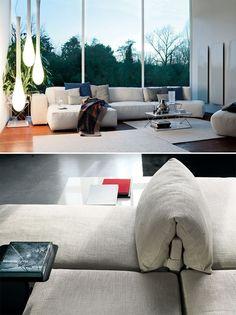 Interior Design Blog - Swan: A Pillar of Italian Design | Haute Living