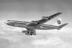 "Boeing 707-121 (N707PA) Pan American World Airways ""Clipper Maria"""