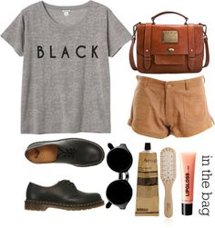 """""""Untitled #62"""" by pramithasariadistia ❤ liked on Polyvore"""