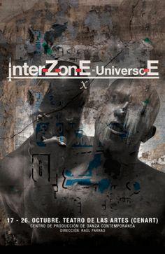 """""""Inter-Z-on-E=Universo-E / X""""  Un Espectáculo Calificado como Radical y Transgresor - http://masideas.com/2014/10/10/inter-z-on-euniverso-e-x-un-espectaculo-calificado-como-radical-y-transgresor/"""