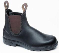 500 Blundstone Classic Lederboots 43.5 (UK 9.5) Braun - http://on-line-kaufen.de/blundstone-footwear/43-5-eu-blundstone-500-classic-unisex-erwachsene