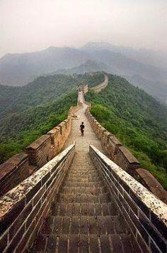 Os lugares mais incríveis do mundo - Google+