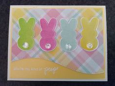 Simon Says March card kit #SSSFAVE