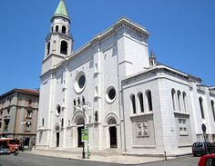 Pescara - Duomo di San Cetteo