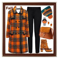 Fall into winter... by amisha73 on Polyvore featuring moda, Hardy Amies, STELLA McCARTNEY, Fortis, Be-Jewelled and Dakine