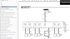 Infiniti Q50 Service Manual 2014 2015 FREE PDF DOWNLOAD in