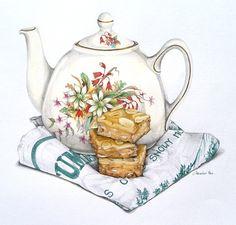 Заварите чай покрепче.... Комментарии : LiveInternet - Российский Сервис Онлайн-Дневников