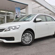 Toyota Allion Used Cars From Japan At Best Prices. Check price Here : http://www.japanesecartrade.com/mobi/cars/toyota/allion  Submit inquiry to Get best deal. #Toyota   #Allian   #JapanUsedCars