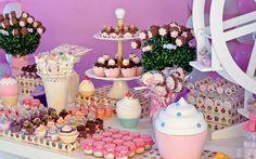 Cupcakes: 8 formas diferentes de servir o bolinho fofo! - 15 anos - CAPRICHO