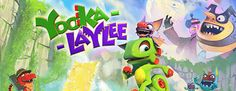 Daily Deal - Yooka-Laylee 25% Off