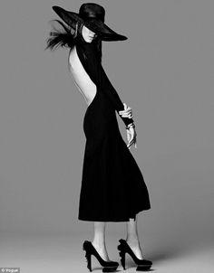 fotografia editorial fashion - Buscar con Google