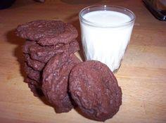 Partageons nos secrets de cuisine : biscuit double chocolat