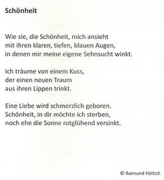 "Poem ""Schönheit"" in the anthology ""wilde rosen"" Sperling Verlag, 2017, page 95, ISBN: 978-3-942104-75-3"