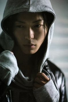 Kim Jae Wook as Byun Jung In ♥ Mary Stayed Out All Night