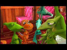 53 Dino Train On cherche la poupée Tiny Dino Train, Dinosaur Stuffed Animal, Toys, Youtube, Animals, Preschool, Children, Projects, Activity Toys