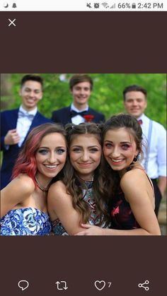 Pin by kricket johnson on prom pics выпуск, школа, класс. Homecoming Group Pictures, Homecoming Poses, Prom Pictures Couples, Prom Couples, Prom Photos, Senior Prom, Dance Photos, Dance Pictures, Prom Pics