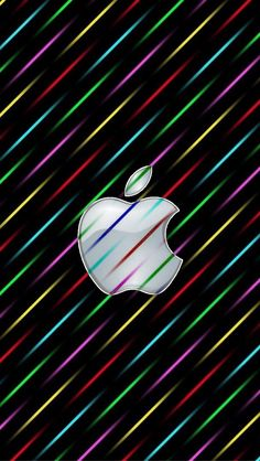 Apple Logo Wallpaper Iphone, Iphone Homescreen Wallpaper, Apple Wallpaper Iphone, Iphone Wallpapers, Great Backgrounds, Phone Backgrounds, Abstract Backgrounds, Back Wallpaper, Mobile Wallpaper