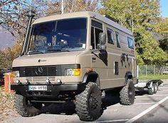 Mercedes Camper, Mercedes Benz Vans, Mercedes Sprinter, Mercedes Benz Unimog, Sprinter Van, Off Road Camper Trailer, Truck Bed Camper, Expedition Trailer, Expedition Vehicle