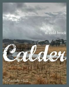 Find a Name for your Baby! - Baby Names Ideas - Ideas of Baby Names Ideas - Baby Boy Name: Calder. Meaning: Cold Brook. En Name Baby Boy Ideas of Name Baby Boy Gaelic Words, Irish Names, Celtic Baby Names, Baby Names Scottish, Baby Boys, Unisex Baby Names, Names Baby, Kid Names
