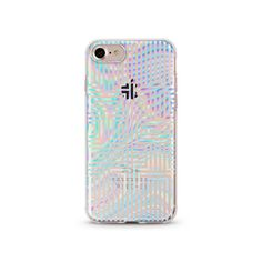 Iridescent Xoxo iphone 7 case clear iphone 6 case clear Iphone 7 11ef1251956b6